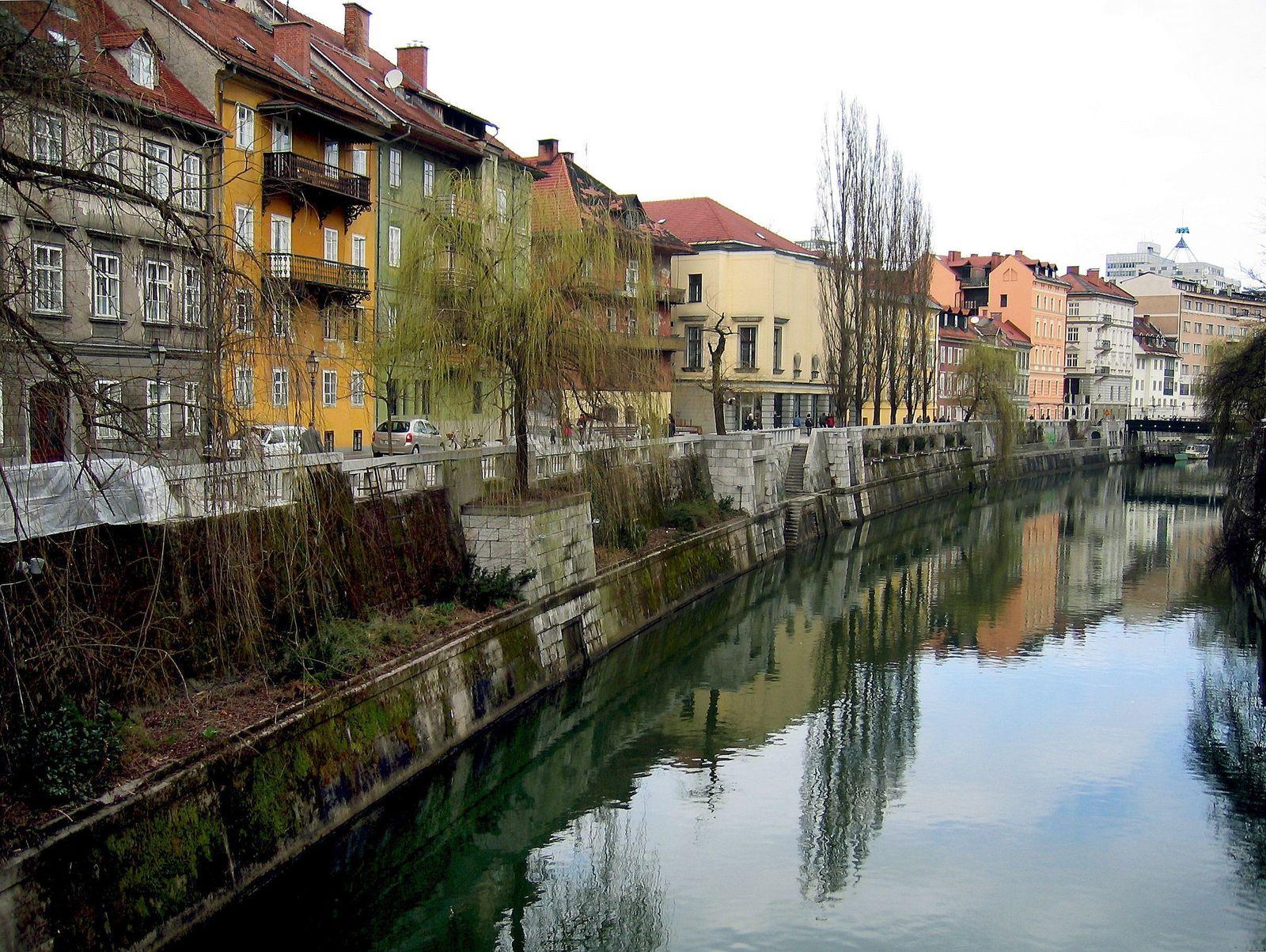 Johannes Strassmann/ Ljubljana