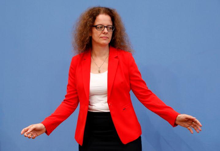 Isabel Schnabel: Die Bonner Ökonomin soll der EZB auch mit ihrem Kommunikationstalent helfen