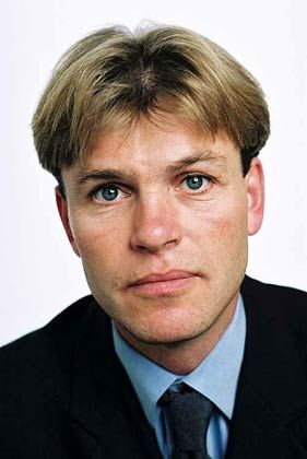 Michael Gaedicke: Lebensversicherungsexperte beim Gesamtverband der Deutschen Versicherungswirtschaft