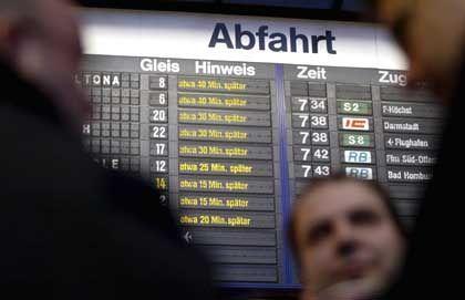 Verspätung: Die EU-Finanzmarktrichtlinie MiFID wird erst im November deutsches Gesetz