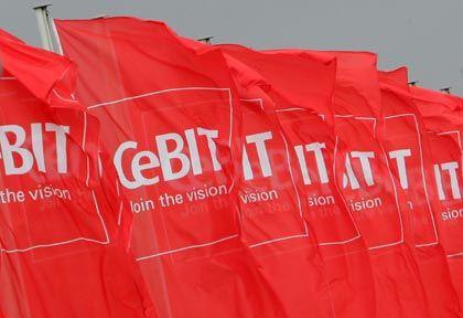 Neupositionierung: Die Cebit soll wieder stärker zur Profimesse werden