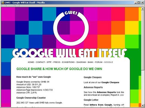Vision: Google erledigt sich selbst