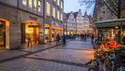 Einzelhandel warnt vor Folgen des Lockdowns