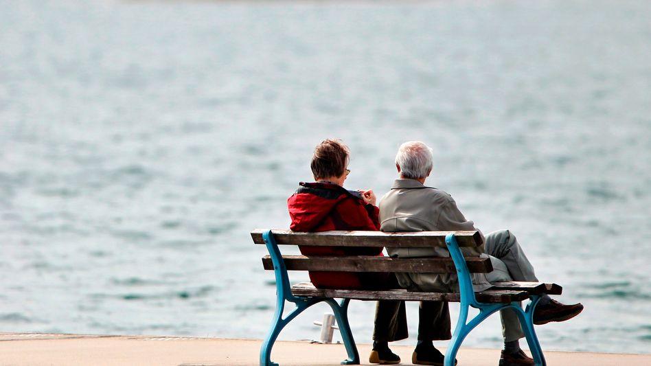 Rente mit 63: Wer 45 Beitragsjahre voll hat, kann abschlagsfrei in Rente gehen