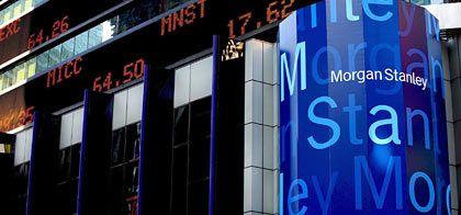 Langfristige Ausrichtung: Morgan Stanley überarbeitet laut Zeitungsbericht die Regeln für Bonuszahlungen