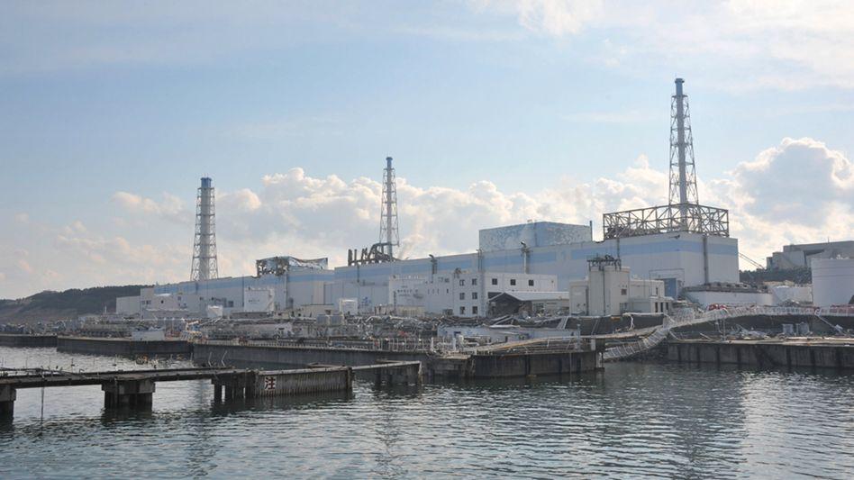 AKW Fukushima: Betreiber erhält Hilfe vom Staat