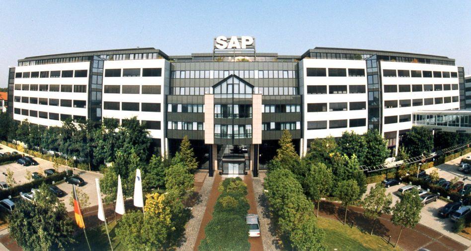 Verstärktes Investment: SAP will China-Geschäft ausbauen