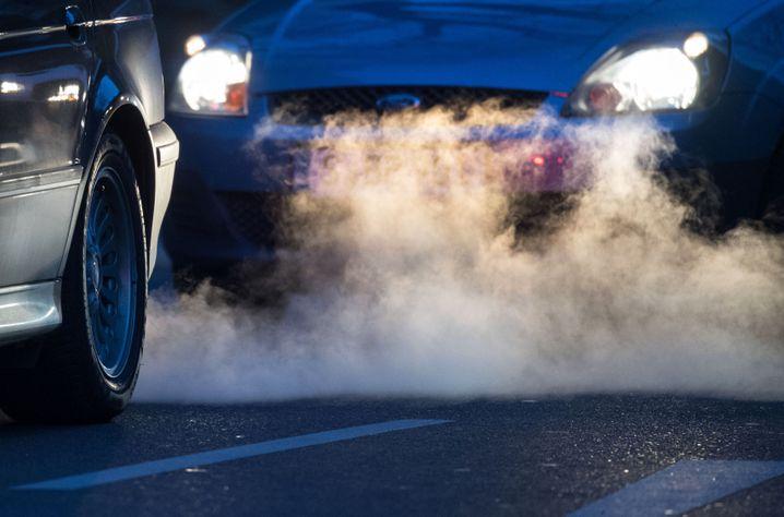 Verbrenner ade: Die EU will ab 2035 keine Neuwagen mit Verbrennungsmotor mehr zulassen
