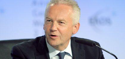 Daimler-Manager Grube: Für den neuen Posten an der Bahn-Spitze fehlt noch das Ja der Gewerkschaften