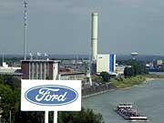 Ford-Werk Köln: Allein an diesem Standort sollen bis Jahresende mindestens 1000 Stellen wegfallen, 300 weitere stehen in dem Werk in Saarlouis zur Disposition, heißt es