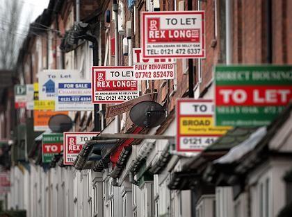 Boden erreicht? Der britische Hypothekenmarkt scheint sich zu festigen