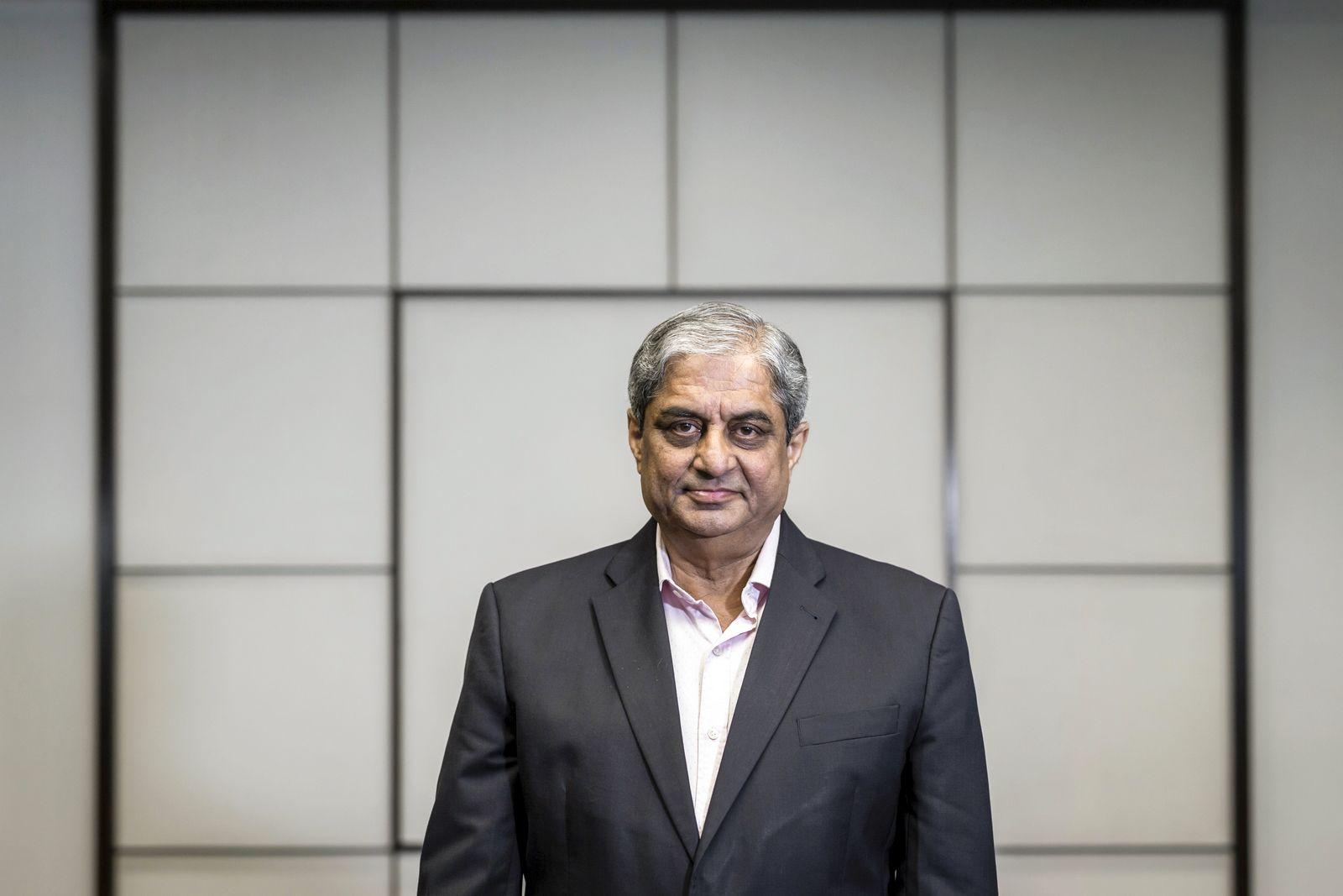Shadow Lender Crisis Averted, Says HDFC Bank CEO Aditya Puri