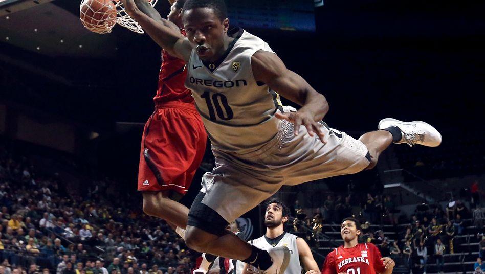 """""""March Madness"""": Ein """"perfect bracket"""" im College-Basketball hat noch nie jemand getippt"""