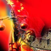Schwieriges Terrain: Rechtslage in China