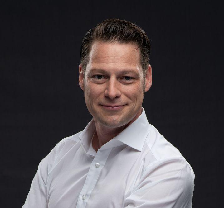 Dirk Abendroth wird Technikchef von Continentals Automotive-Sparte