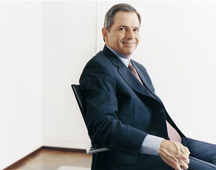 Abschied: Mark Sutton verlässt UBS