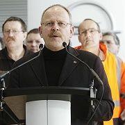 Aufruf zur Besinnung: Opels Betriebsratschef Franz