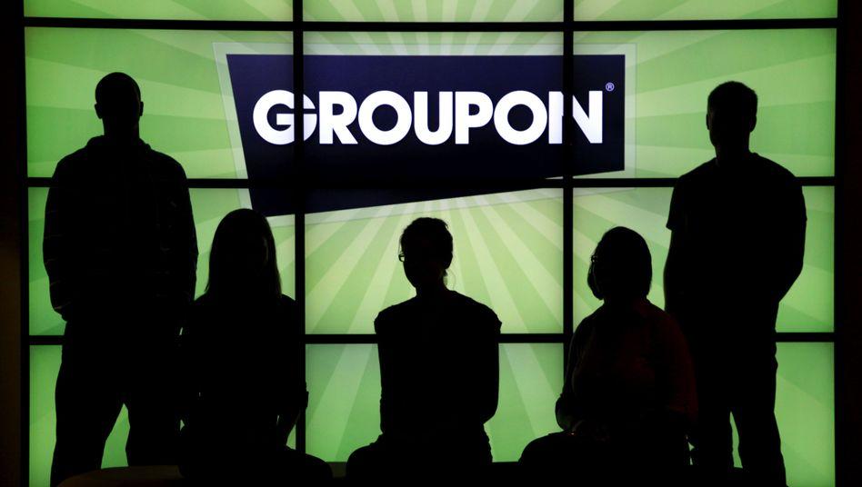Groupon: Das Gutschein-Portal hat sich einen radikalen Wandel verordnet