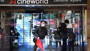 Cineworld schließt 650 Kinos - 45.000 Jobs weg