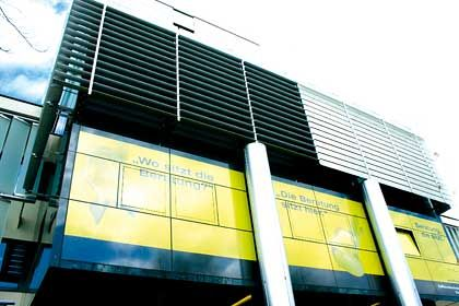 Raiffeisenlandesbank: Eines von zwei Rechenzentren liegt im österreichischen Bundesland Kärnten