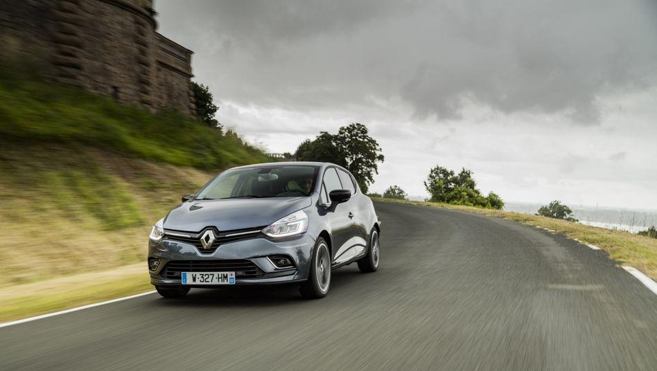 Renault Clio: Bald wohl nicht mehr mit Dieselmotor zu haben
