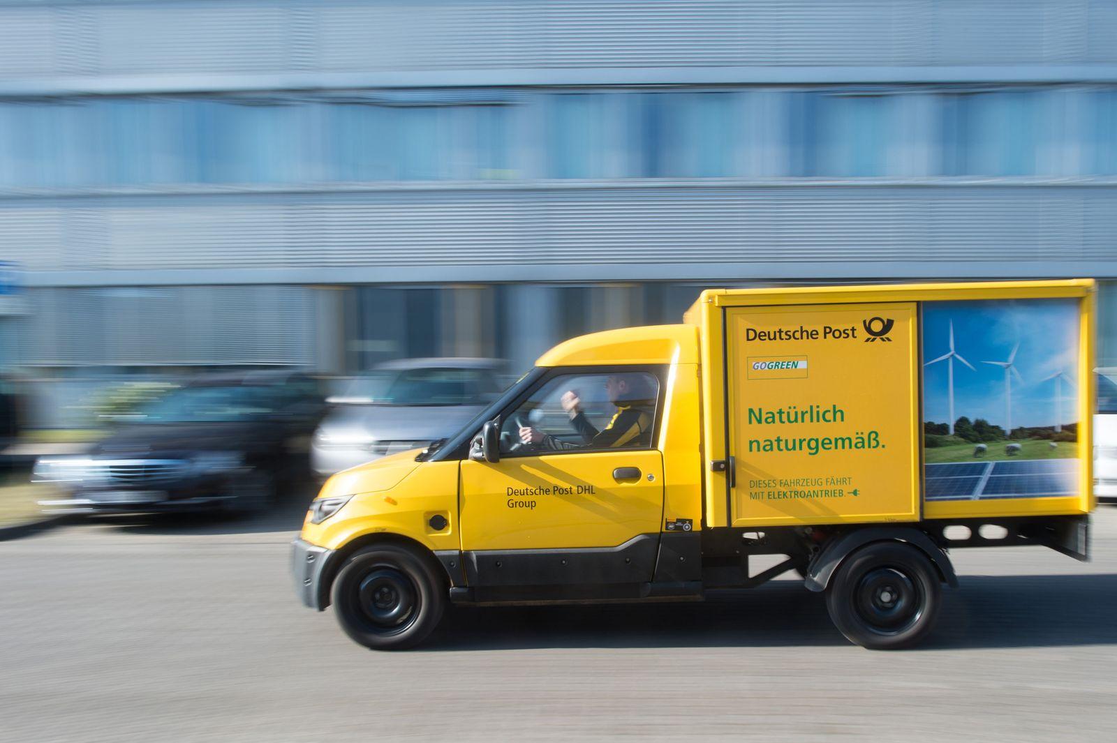Post will Produktion von Streetscootern noch 2020 einstellen