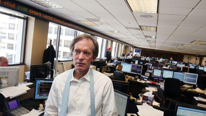 Nach dem Abschied von Bill Gross: So hat die neue Führung Pimco stabilisiert