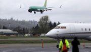 Erster 737-Max-Flug seit mehr als einem Jahr gestartet