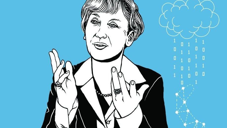 Sabine Bendiekist seit April 2011 Deutschland-Chefin des US-Speichersystemherstellers EMC. Anfang 2016 wird sie Vorsitzende der Geschäftsführung von Microsoft Deutschland.