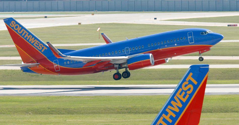 Probleme mit der Flugzeugdecke: Plötzlicher Druckabfall in der Kabine