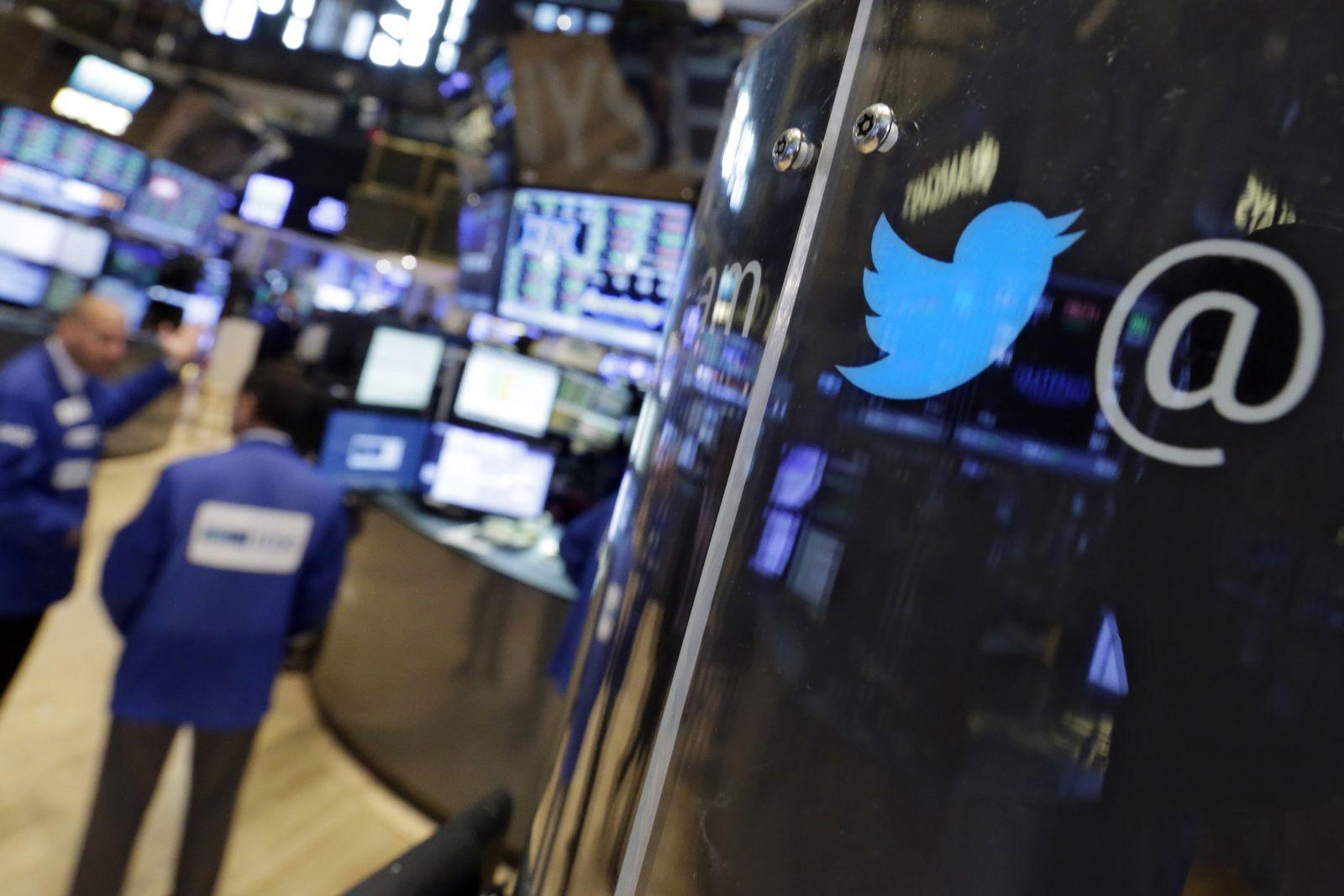 Twitter/Börse