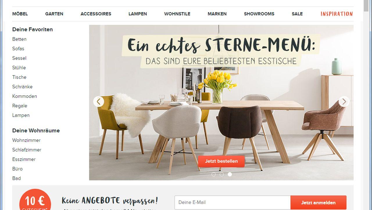 Home24 Aktie