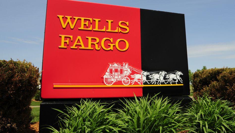 Weite Reise: Wells Fargo mit Wurzeln im Postkutschengeschäft ist aus vielen Regionalbanken zu einem Finanzriesen geworden