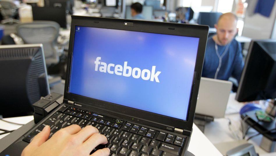 Auf dem Weg an die Börse: Facebook plant das größte IPO eines Internetunternehmens