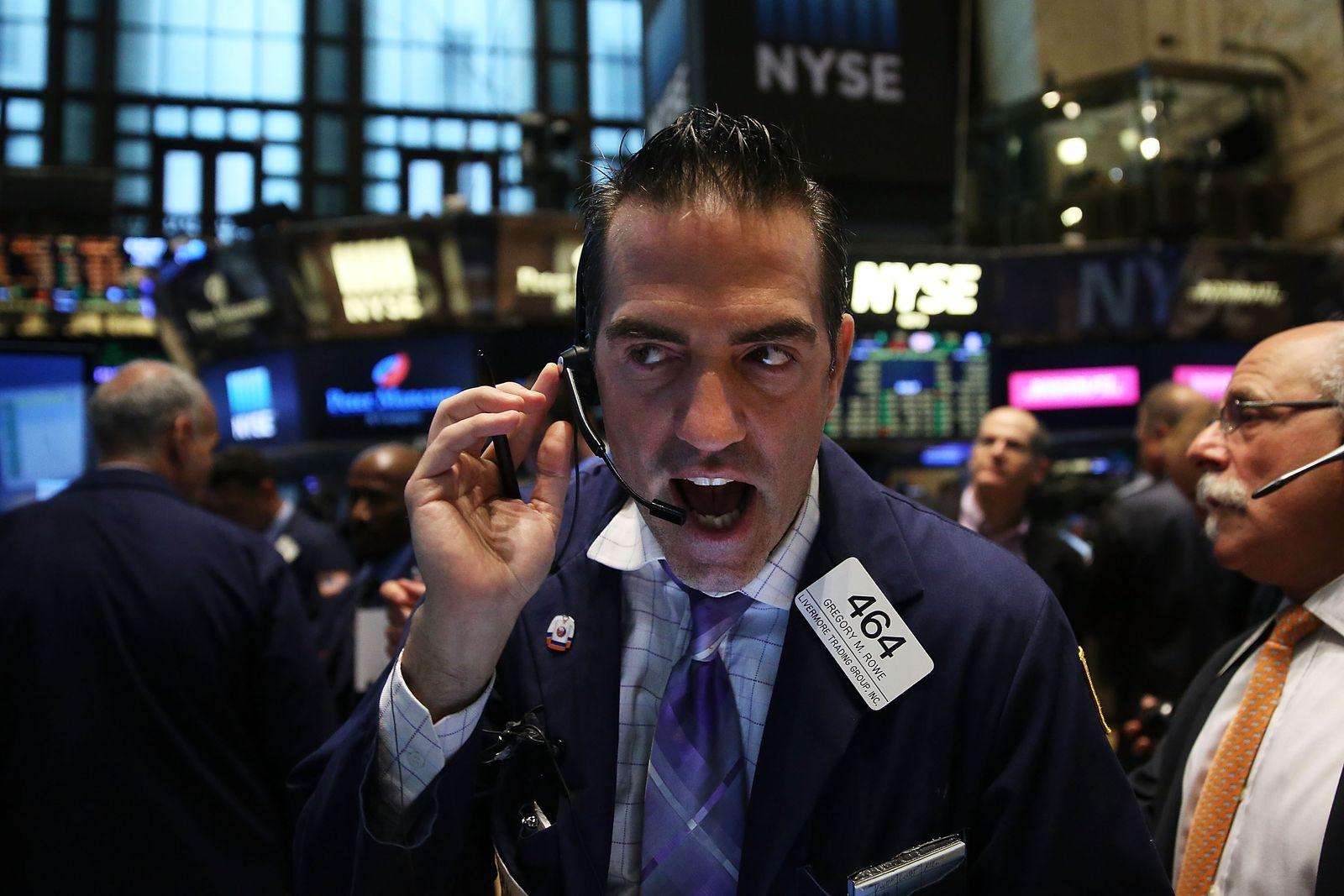 Aktien Börse