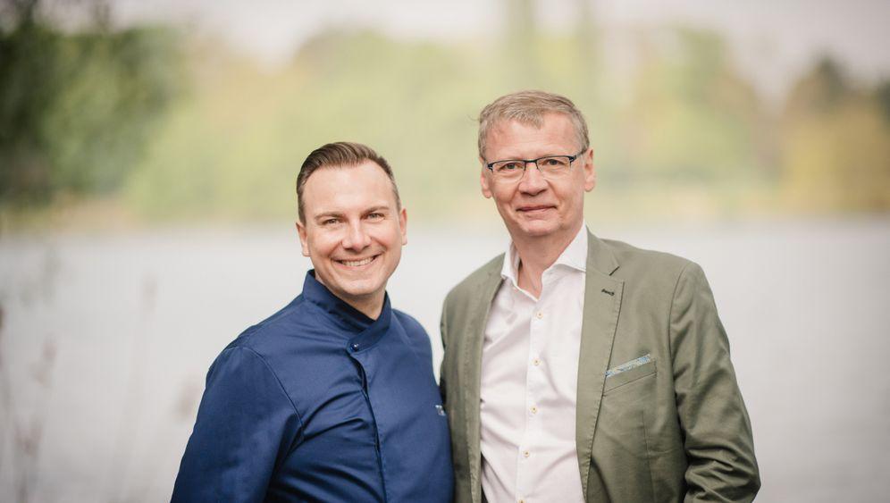 Villa Kellermann: Das gemeinsame Restaurant von Tim Raue und Günther Jauch