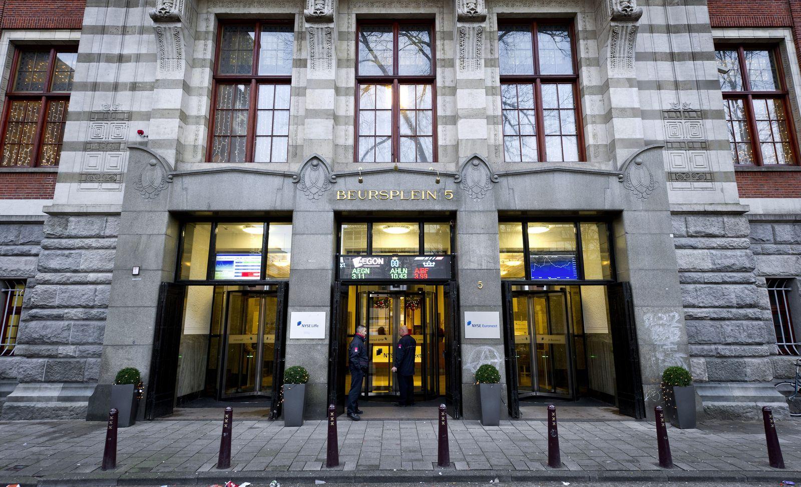 Börse Amsterdam
