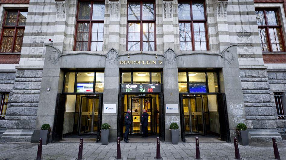 Börse in Amsterdam: Plus 65 Prozent zur Eröffnung - exzellenter Start für Adyen