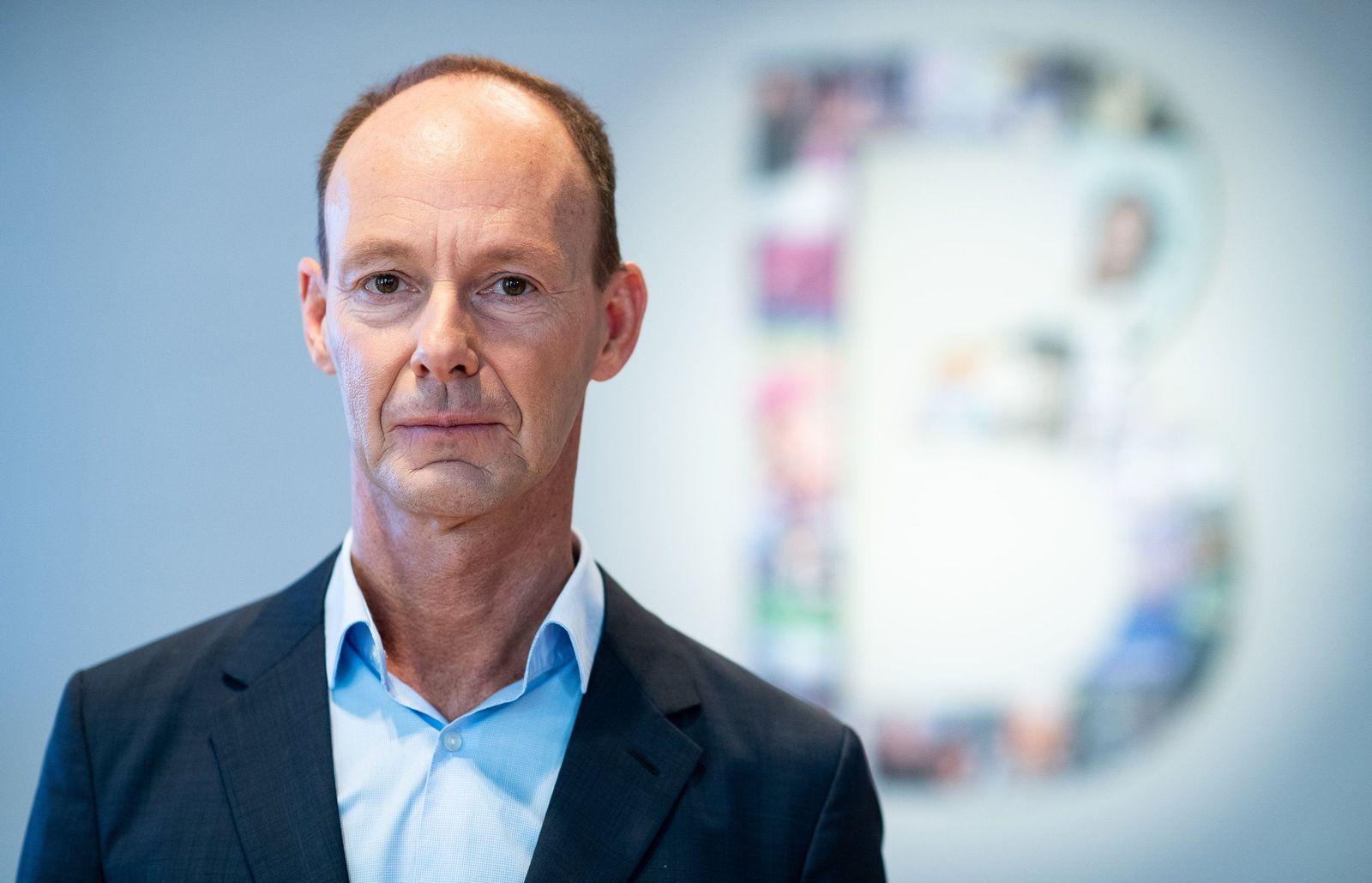 Bertelsmann RTL Thomas Rabe