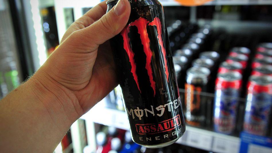 Milliarden-Deal: Am Markt kommt die Nachricht vom Einstieg von Coca-Cola gut an: Monster-Titel schossen nachbörslich um 22 Prozent nach oben
