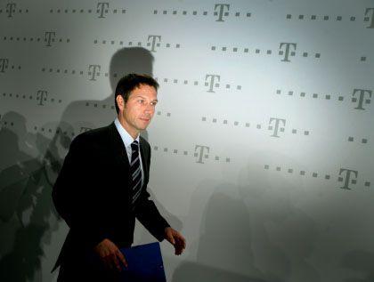 Telekom-Chef Obermann: Neue Produkt- und Innovationschefin gefunden