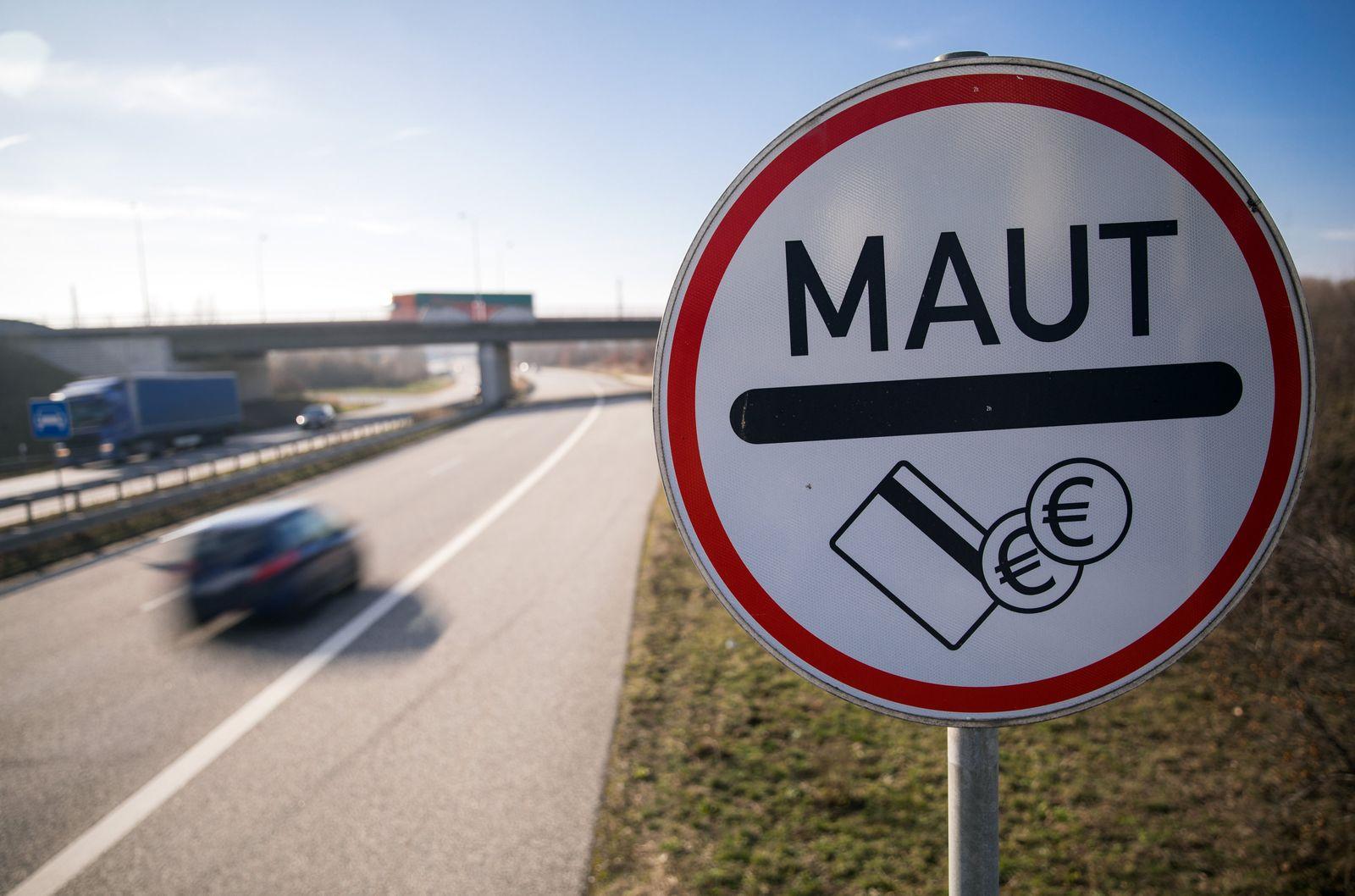 Maut/ Autobahn