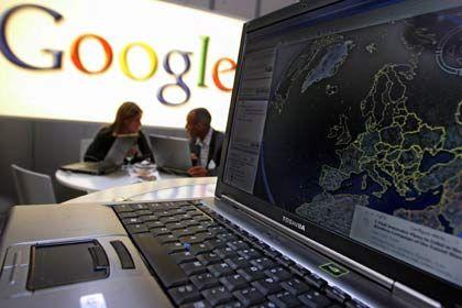 Fortschritt: Google erkennt inzwischen immerhin Gesichter in Bildern