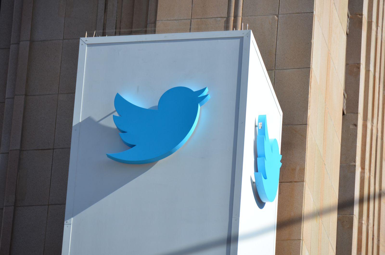 NICHT MEHR VERWENDEN! - Symbolbild Twitter/ Headquarter/ Hauptquartier