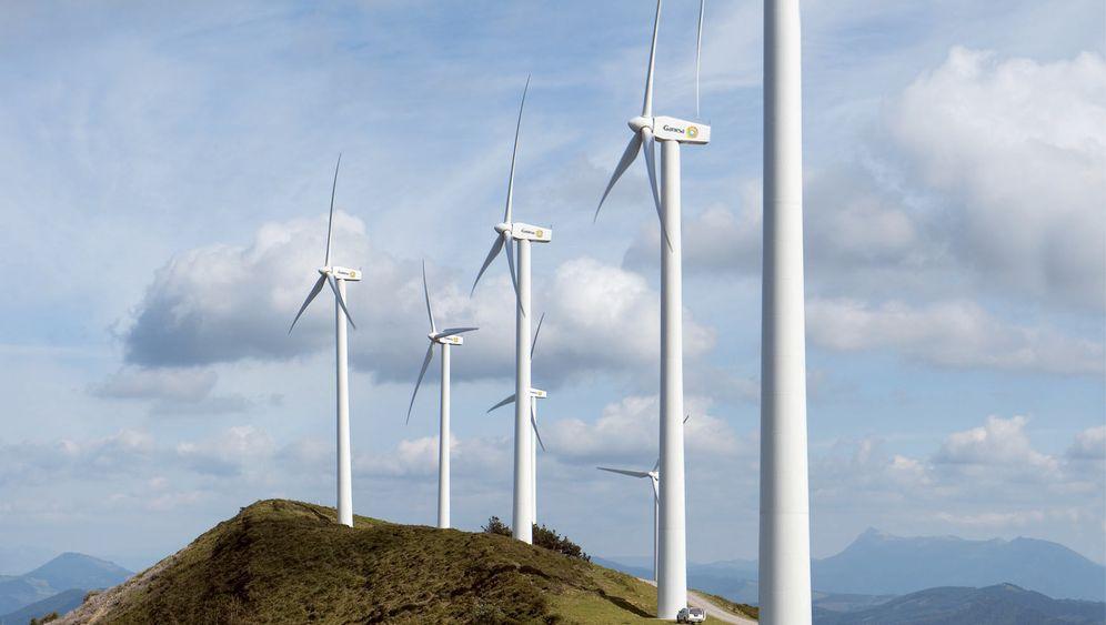 Energiespeicher: Das Stromnetz der Zukunft