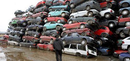 Autos: Abwracken bleibt möglich - noch