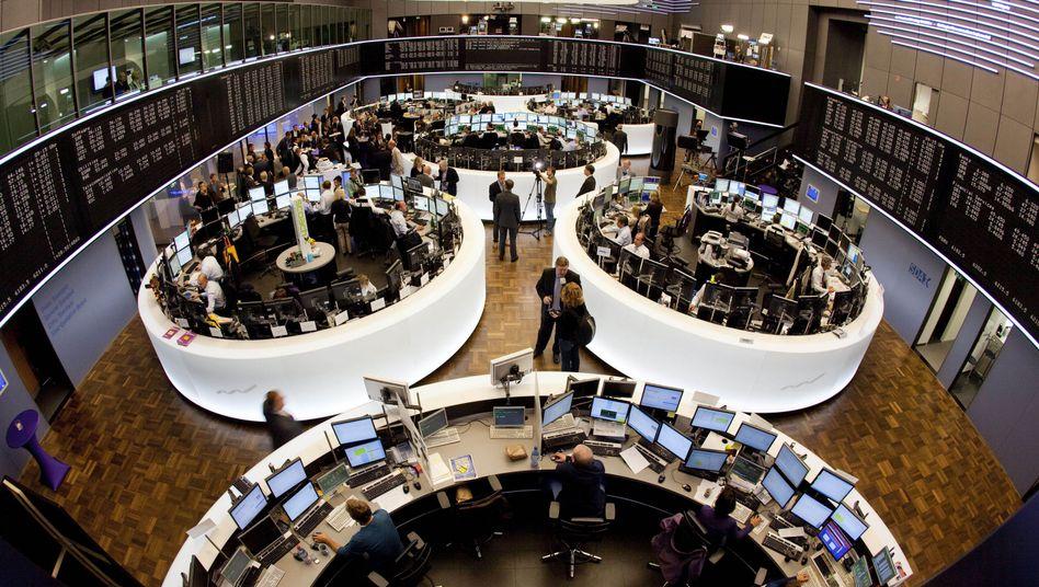 Gespanntes Warten: Werden Spanien und Italien ihre Anleihen ebenso wie Portugal erfolgreich platzieren?