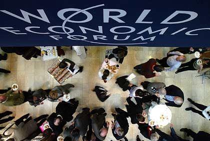 Weltwirtschaftsforum: Promis statt Politik?