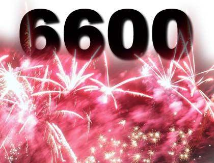 Magische Marke: Der Dax bewegt sich wieder auf 6600 Punkte zu