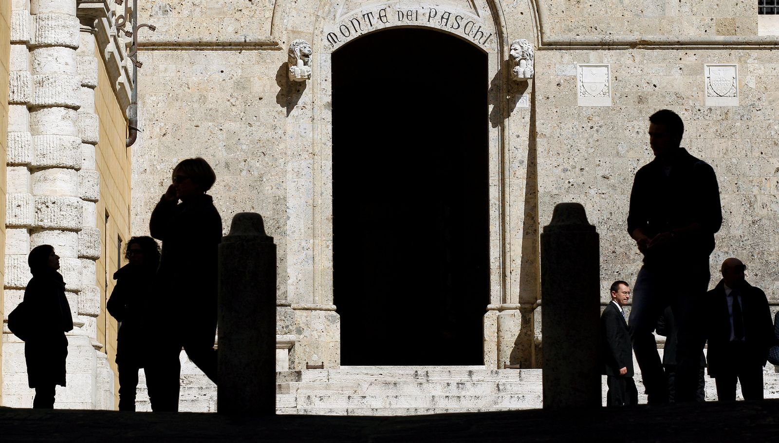 EUROZONE-BANKS/MONTE DEI PASCHI